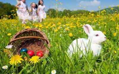 (Magyar) Húsvét családias hangulatban